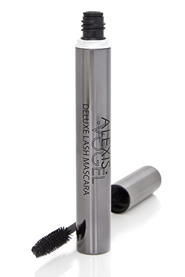 Best Mascara to Add Length, Volume, and Curl to Eyelashes - Alexis Vogel Deluxe