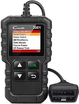 Launch X431 Creader 3001 OBD2 Scanner