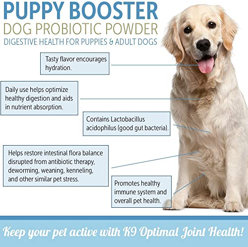 Pet s Choice Pharmaceuticals Puppy Booster 5 lbs.