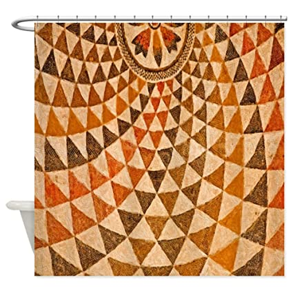Image Unavailable Not Available For Color CafePress Indian Shower Curtain