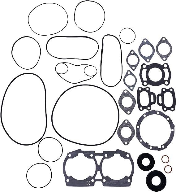 SBT Sea-Doo Installation Engine Gasket Kit 657 XP //SPX //GTX Jet Ski 93-94 41-103