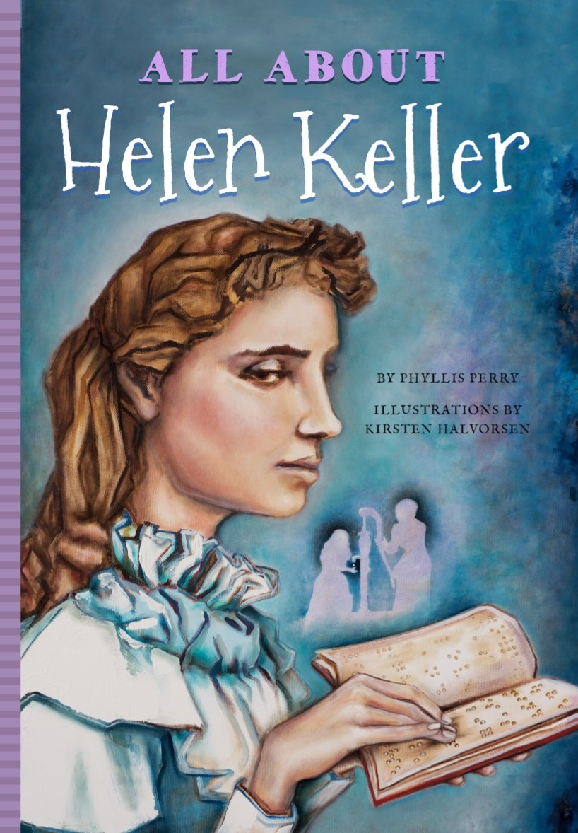 All About Helen Keller (All About...People) ebook
