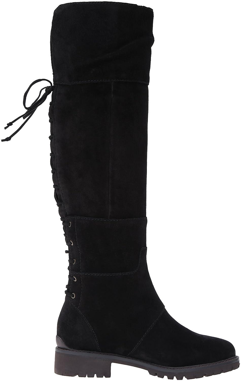 Nine West Woherren Mavira Suede Knee-High Knee-High Knee-High Stiefel 29c4bd