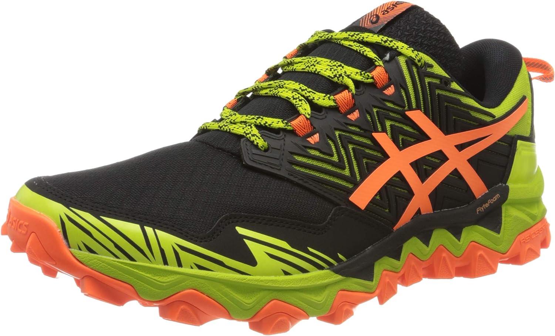 ASICS Gel-Fujitrabuco 8, Running Shoe Hombre: Amazon.es: Zapatos y complementos
