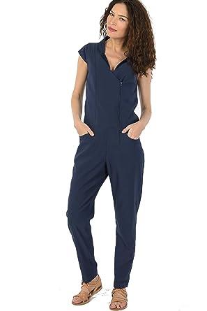 f81db24c4f Skunkfunk Combinaison Pantalon UKUA BZ: Amazon.fr: Vêtements et ...