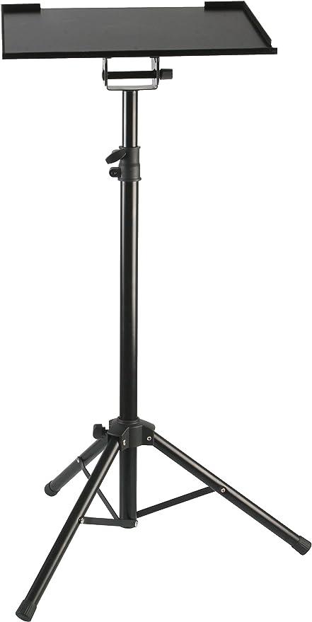 Pulse PLS00318 - Soporte para proyector (altura maxima de 1.3 m ...