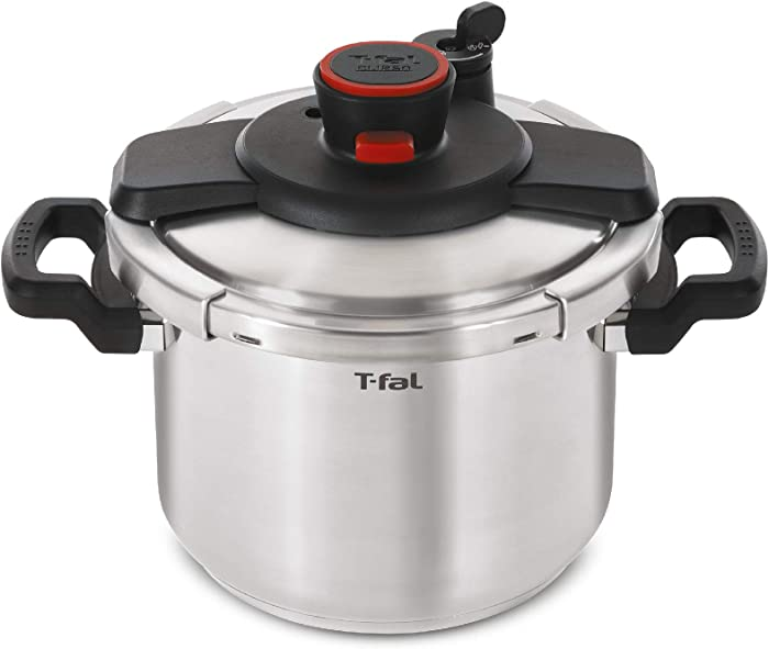 The Best Toss N Pressure Cooker