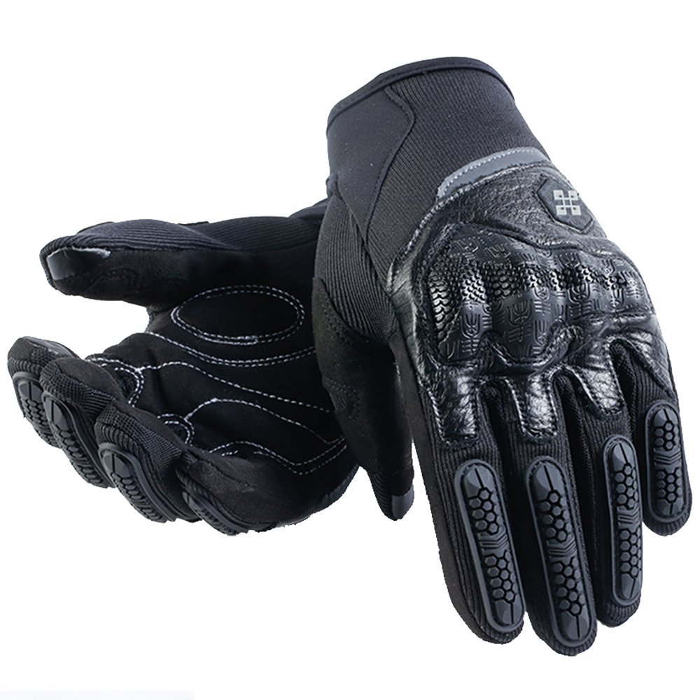 ILM Atv Cycling Dirt Bike Gloves