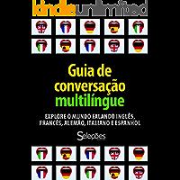 Guia de Conversação Multilíngue