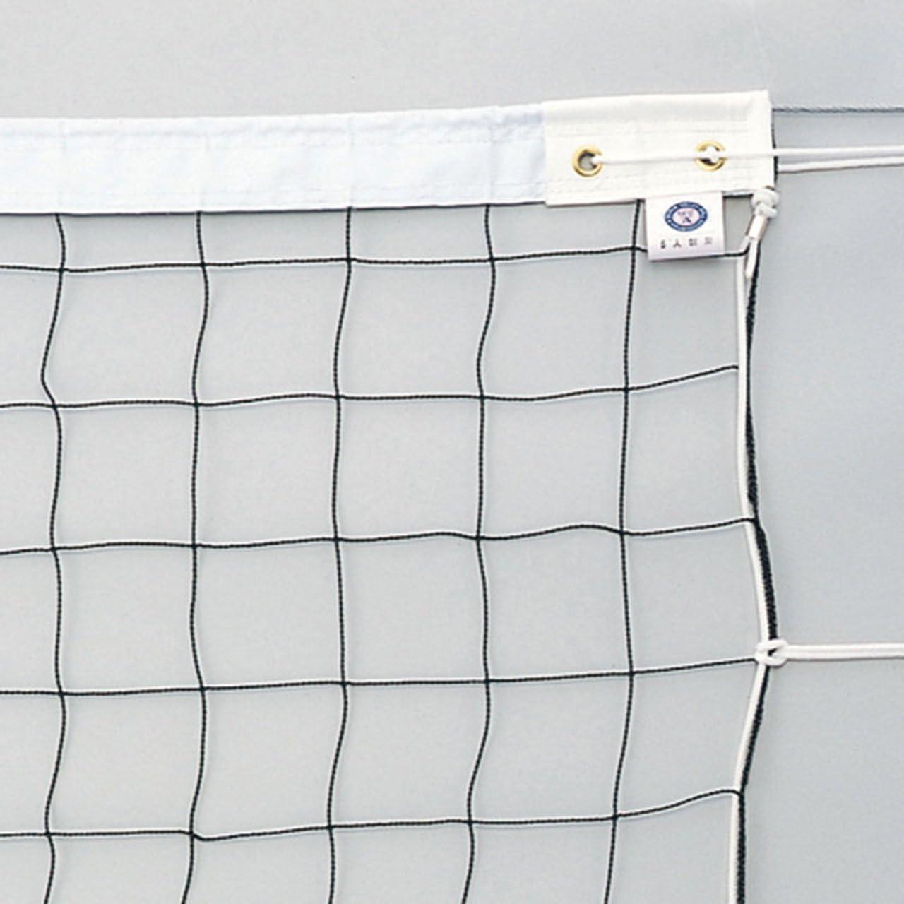 エバニュー(EVERNEW) 6人制バレーボールネット検定V113 EKU106