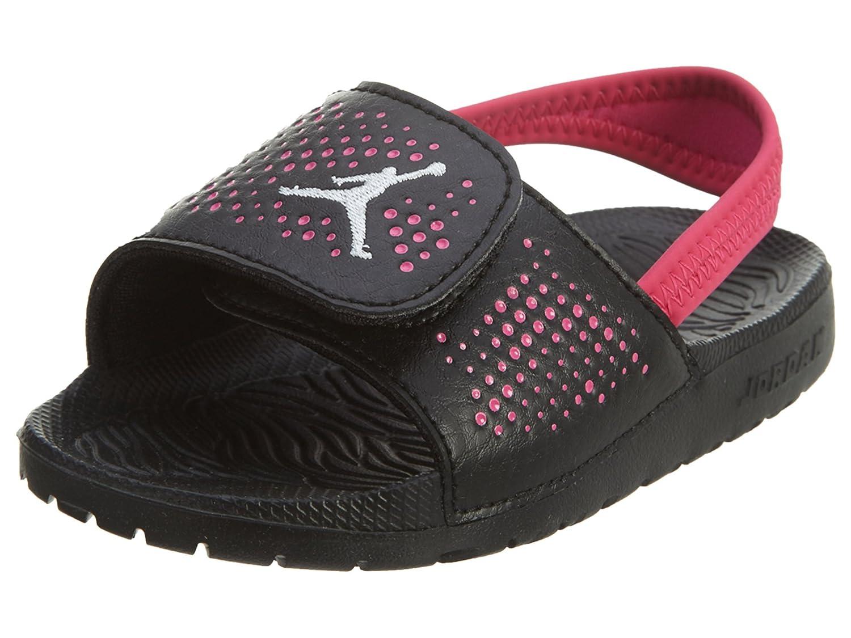 78134e54f8e6 Amazon.com  Jordan Hydro 5 Toddlers Style  820264-009 Size  10 C US  Shoes