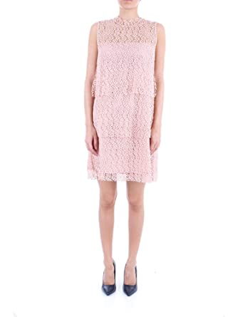 26b0f9f0c63 MOLLY BRACKEN Robe Courte Dentelle  Amazon.fr  Vêtements et accessoires