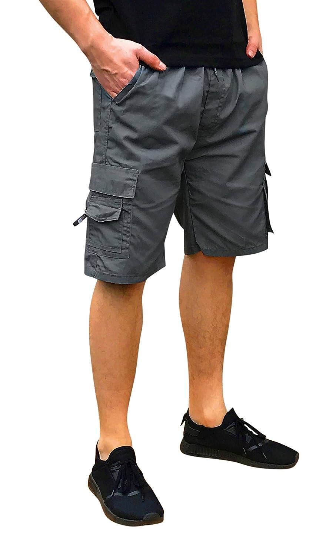 Inconnu - Pantaloncini - Uomo