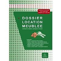 Exacompta 49E Dossier Location Meublée Propriétaire Louant Moins de 4 Logements