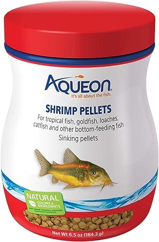 Aqueon-Shrimp-Pellets-Catfish-Food