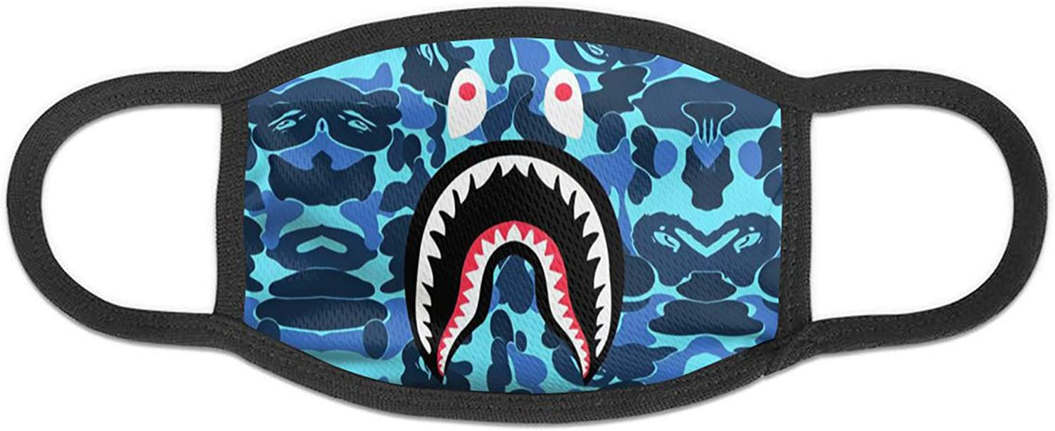 TATAMONKEY Anti-Dust Face Equipment Reusable Cotton Dust Mouth Equipment for Outdoors Sports