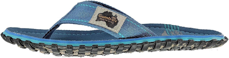 Gumbies Islander Canvas Flip-Flops Unisex