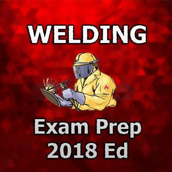 Amazon com: WELDING MCQ EXAM Prep 2018 Ed: Appstore for Android