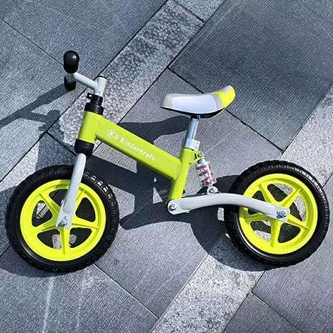 Impulsor Bicicleta para niños y niñas Los ninos Impulsor Aire niño ...