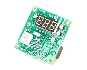 Hatco 02.01.222H.00 Element 120 Volt 175F Sp 220F Max Control
