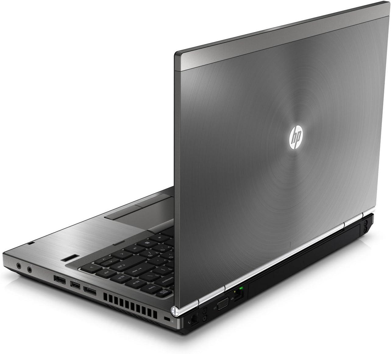 HP Laptop EliteBook 8460p in Kenya Refurbished Laptop, Intel Core i5 4GB / 500gb