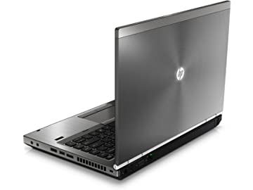HP EliteBook 8460P 14-inch Notebook PC - Intel Core i5-2520M 2.5GHz
