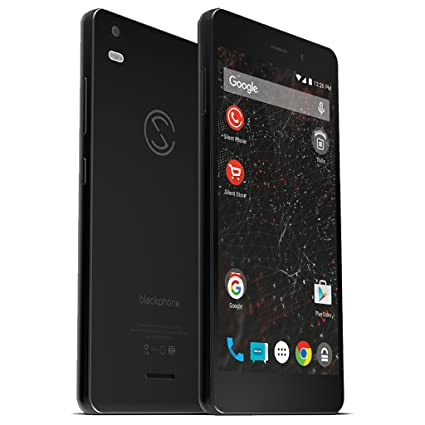Image result for original blackphone
