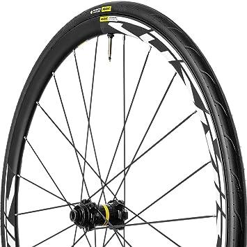 unique design beauty 50% price Amazon.com : Mavic Cosmic Elite UST Disc Wheel : Sports ...