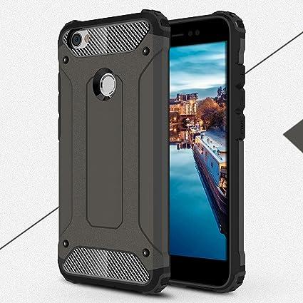 Anfire Funda Xiaomi Redmi Note 5A Prime Carcasa Dura Case ...
