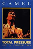 CAMEL - Total Pressure - Live In Concert 1984