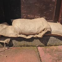 Sacos de arena de protección contra inundaciones (33x