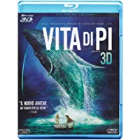 Vita Di Pi 3D (2 Blu-Ray);Life Of Pi [Italia] [Blu-ray]