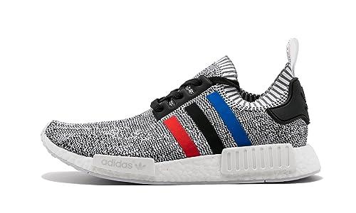 buy online cfb0c 23b4b Amazon.com  Adidas NMDR1 PK - BB2888  Fashion Sneakers