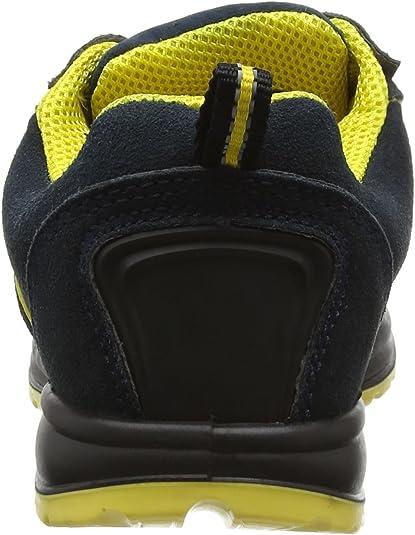 Chaussures de s/écurit/é  Unisexe adulte Blackrock  Hudson Trainer