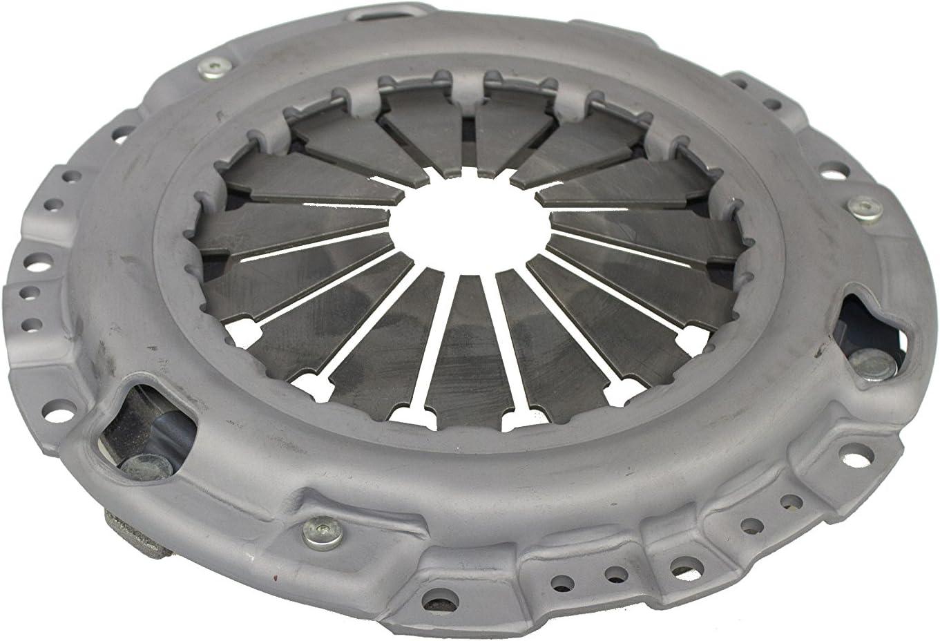 Flywheel Spec: -0.61; Clutch Kit Compatible With Eclipse Expo 3000Gt Colt R//T Sxt Lx Spyder Gs S Se Sport 4x4 1990-2005 2.0L l4 GAS DOHC Turbo 3.0L V6 GAS DOHC Naturally Aspirated