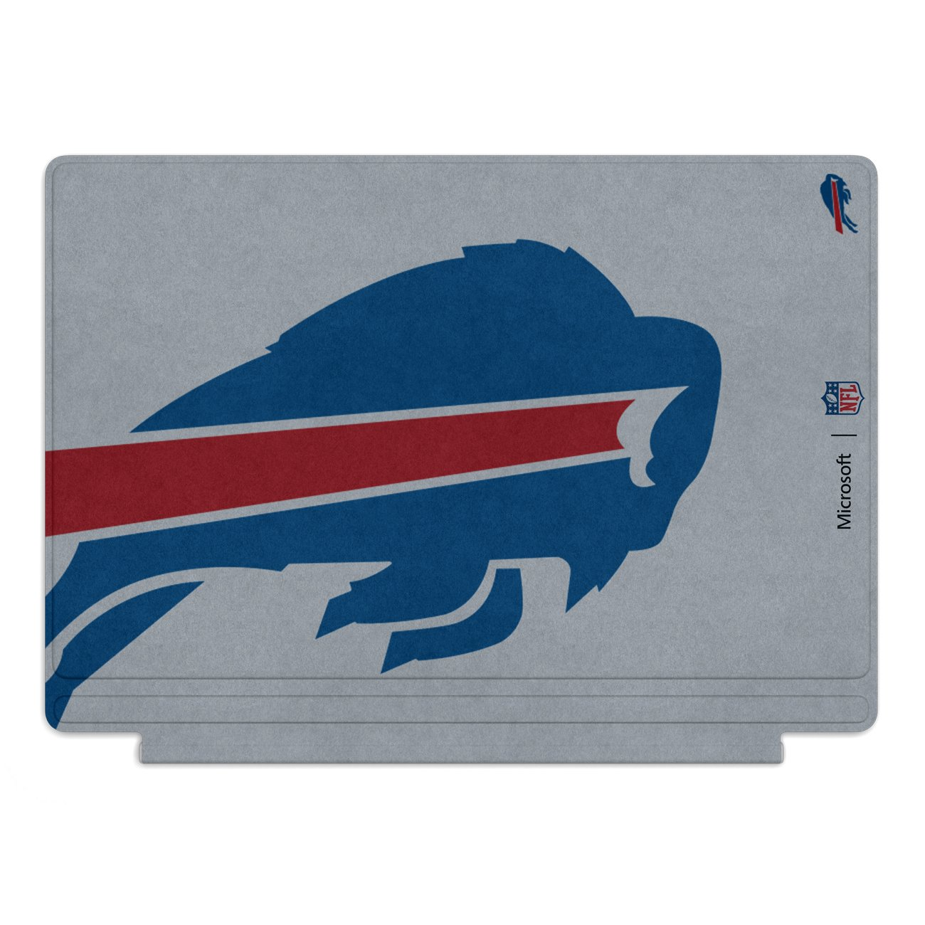 Microsoft Surface Pro 4 Special Edition NFL Type Cover (Buffalo Bills)