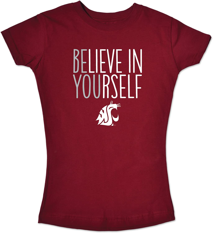 College Kids NCAA Girls Girls Short Sleeve Tee Youth