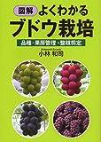 図解 よくわかるブドウ栽培
