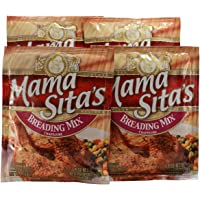 Mama Sita's Breading Mix 50g (pack of 4)