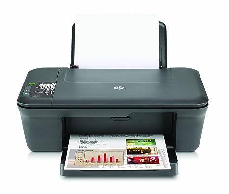 HP Deskjet 2050 All-in-One Printer - J510c - Impresora ...
