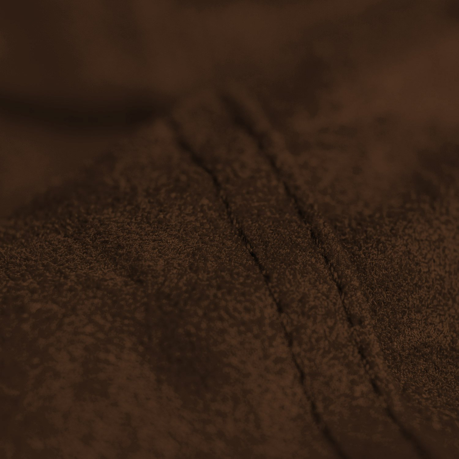 Chill Sack Memory Foam Bean Bag Lounger, 7.5-Feet, Chocolate by Chill Sack (Image #6)