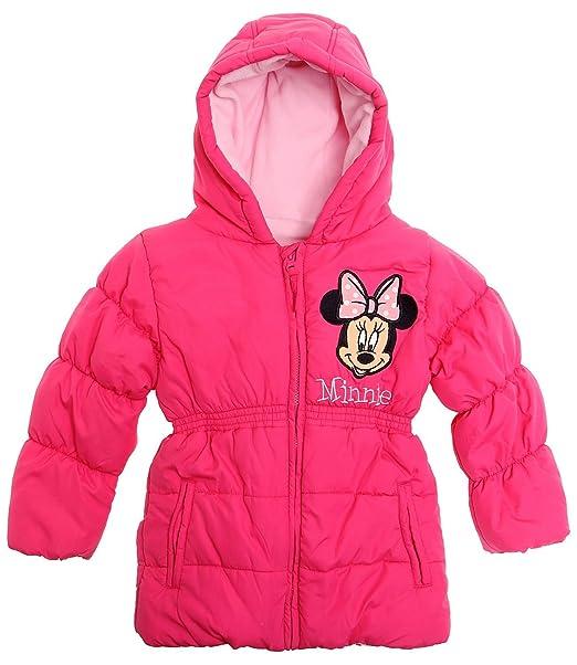 6c72611da Disney Minnie Babies Chaqueta Anorak - fucsia - 6M  Amazon.es  Ropa y  accesorios