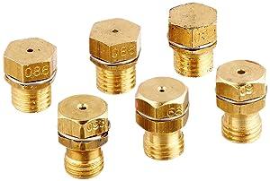GENUINE Frigidaire 318127445 Range/Stove/Oven Conversion Kit