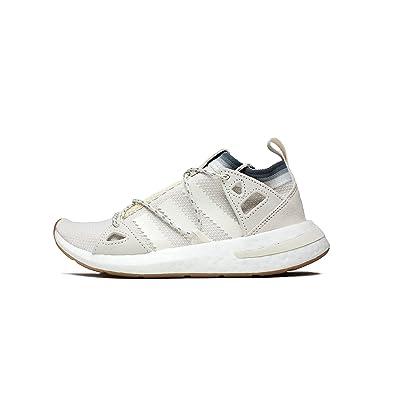 Adidas  mujer arkyn W (blanco / blanco tiza / Cloud blanco / Gum