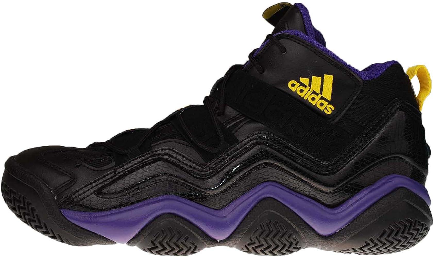 Adidas Adidas Top Ten 2000 Basketball Shoes Men's Size Us