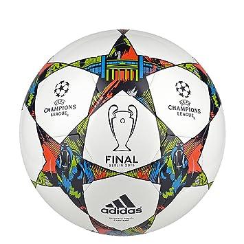 adidas Finberlincap UCL Final 2015 Berlín - Balón de fútbol, color ...