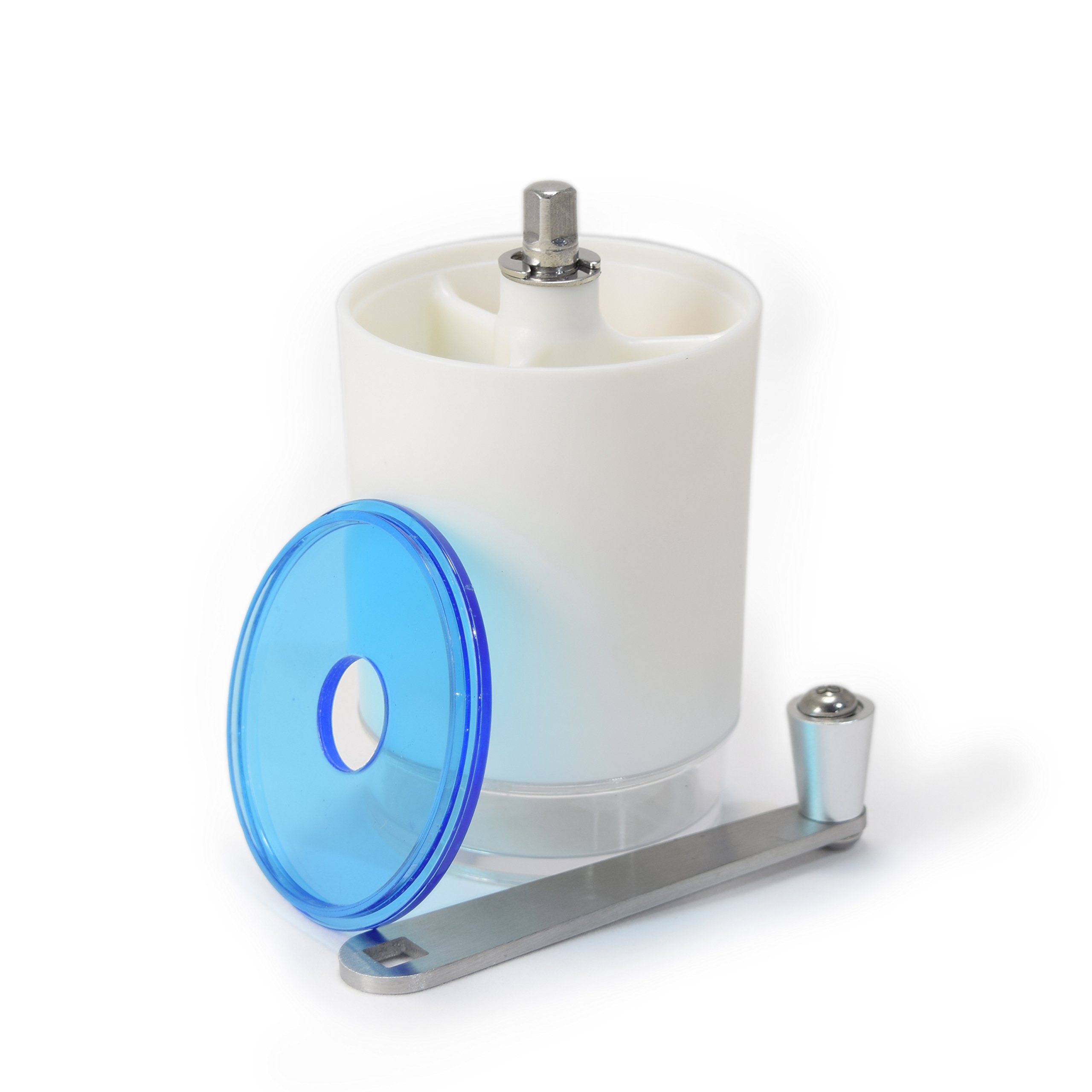 The Equadose Pill Crusher, Pill Grinder. Crushes Multiple Tablets at Once. Great for Pets Too. by EQUADOSE