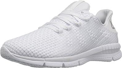 andare a prendere Passante divorzio  Amazon.com | Reebok Women's Zprint Her Mtm Wvn Running Shoe | Road Running