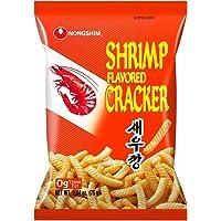 Nongshim Shrimp Cracker, 2 Pack , Total Net Wt. 5.28 Ounce