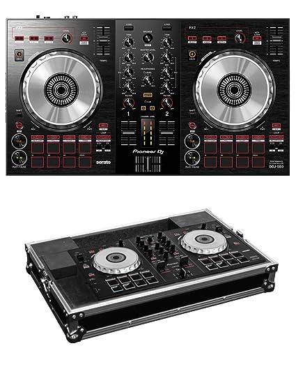 Amazon.com: Pioneer ddj-sb3 – driver de DJ + Odyssey ...